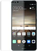 Azuri screenprotector met verhard glas - Voor Huawei Mate 9 - Transparant