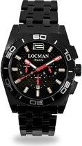 Locman Mod. 0212BKKA-CBKBRK - Horloge