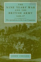 The Nine Years' War and the British Army 1688-97