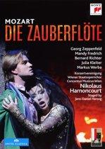 W.A. Mozart - Die Zauberflote