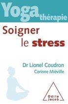 Yoga-thérapie : soigner le stress