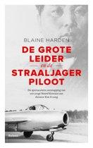 De grote leider en de straaljagerpiloot