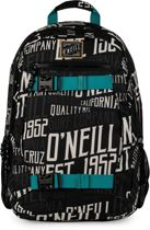 Rugzak O'Neill Boys zwart 44x30x18 cm
