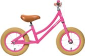 Rebel Kidz Loopfiets Roze