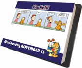 Garfield Scheurkalender 2019