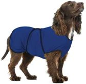 VDBT Dog Cool Coat Medium - Koeljas voor de hond