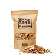 Smokin' Flavours Rooksnippers 1700 ml beuk