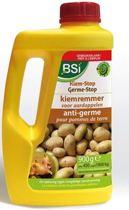 BSI Kiem Stop 900gr: voorkomt spruitvorming bij aardappelen