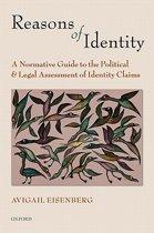 Reasons of Identity