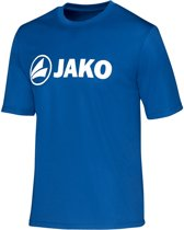 Jako Funtioneel Promo Shirt - Voetbalshirts  - blauw kobalt - 164