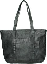 Micmacbags Shopper Phoenix Zwart