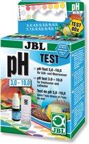 JBL pH 3,0-10,0 Test Set