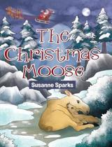 The Christmas Moose