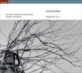 Kayser: Symphonies Vol. 2
