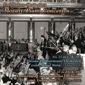 Badura-Skoda Plays Mozart