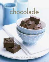 Kitchen classics - Chocolade