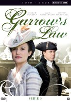 Garrow's Law - Serie 3