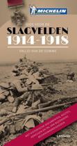 Gids voor de slagvelden van 1914-1918