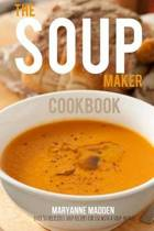 The Soup-Maker Cookbook