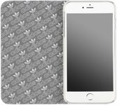 Adidas hoesje voor mobiele telefoon - Iphone 6/7/8 plus