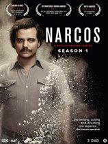 Narcos - Seizoen 1