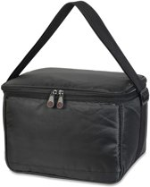 Shugon Cooler Bag 6.5 Liter Black