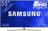 Samsung QE55Q8FN - 4K QLED TV