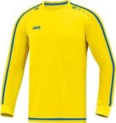 Jako Striker 2.0 Dames Sportshirt - Voetbalshirts  - geel - S