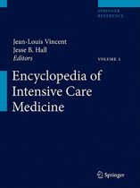 Encyclopedia of Intensive Care Medicine - 4 delen
