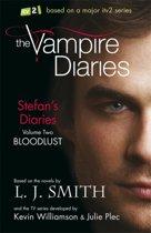 Vampire Diaries: Stefan's Diaries #2