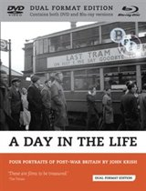 A Day In The Life: Four Portraits Of Post-War Britain By À