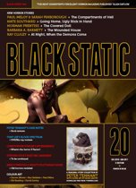 Black Static #20 Magazine