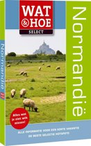 Wat & Hoe select - Normandië