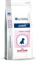 Royal Canin Medium Dog Neutered Junior -  tot 12 maanden - Hondenvoer - 10 kg