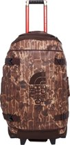 The North Face Rolling Thunder 30 - Reistas - 80L - Brunette Brown