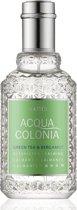 4711 Acqua Colonia Green Tea & Bergamot Eau de Cologne Spray 50 ml
