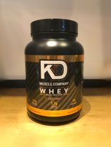 Pure Protein Cookies and Cream 900g