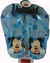 Slippers van Mickey Mouse maat 29/30