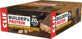 Clif Bar Clif Builder's Bar - 12 bars - Chocolate Peanut Butter