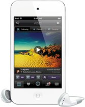 Apple iPod Touch - 32 GB - Wit