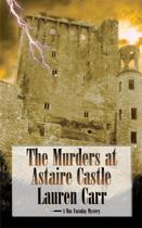 The Murders at Astaire Castle
