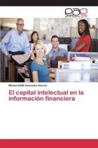 El Capital Intelectual En La Informacion Financiera