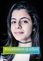 Nieuwkomers op school