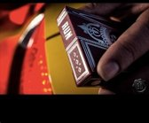 Bicycle Run Playing Cards Heat Edition