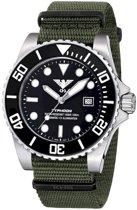 KHS Mod. KHS.TYSA.NO - Horloge