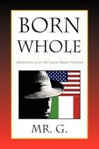 Born Whole