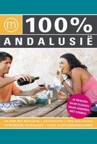 100% regiogidsen - 100% Andalusië