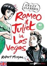romeo and Juliet in Las Vegas - Ebook