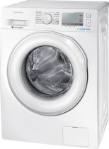 Samsung WW80J6403EW - Eco Bubble