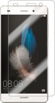 Huawei screen protector - transparant - voor Huawei P8 Lite